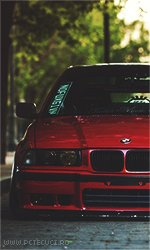Avatar BMW M3 E36 Stanced